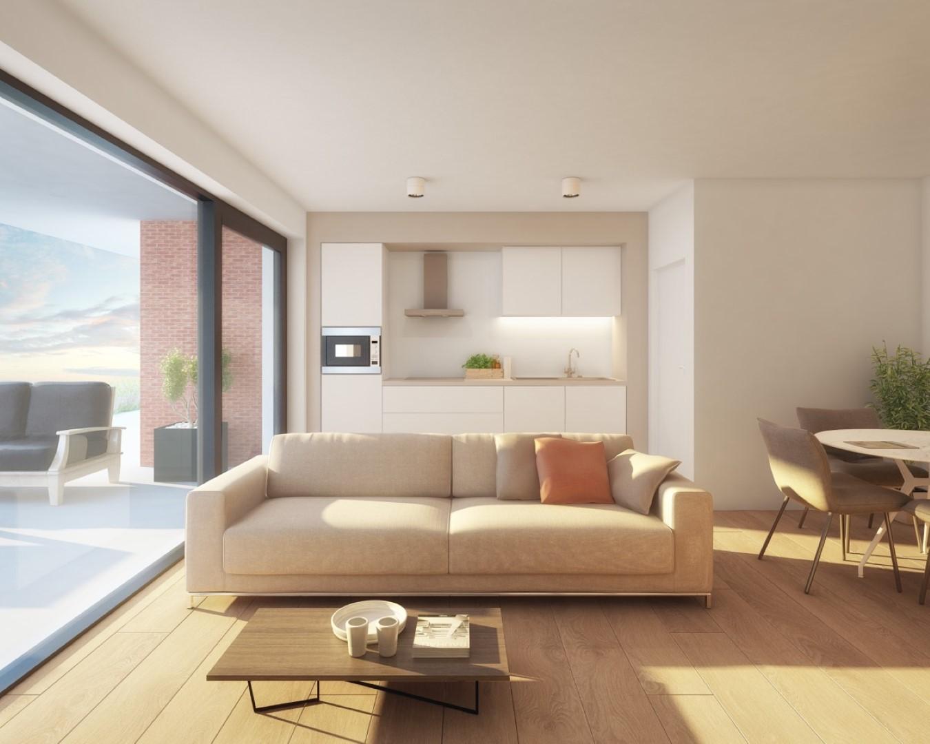 interieur app type b with interieur app. Black Bedroom Furniture Sets. Home Design Ideas